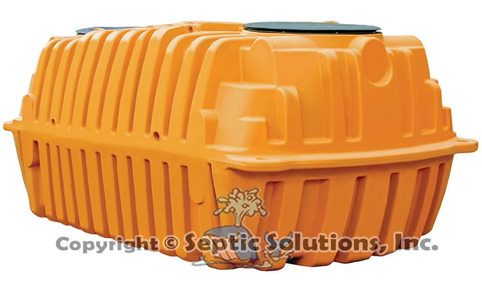 James Backhoe Service, Inc  Poly Septic Tanks - Dieterich, IL -